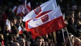 Narodowe Święto Niepodległości 11 listopada