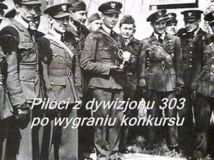 Historia Dywizjonu 303