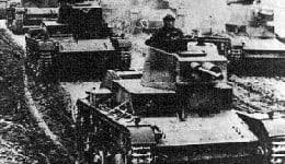 Polacy i braki w uzbrojeniu w czasie II wojny