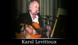 Karol Levittoux
