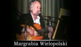 Margrabia Wielopolski