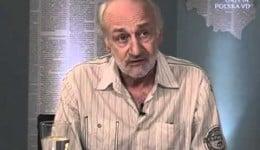 Wywiad z Przemysławem Gintrowskim – 2011 rok